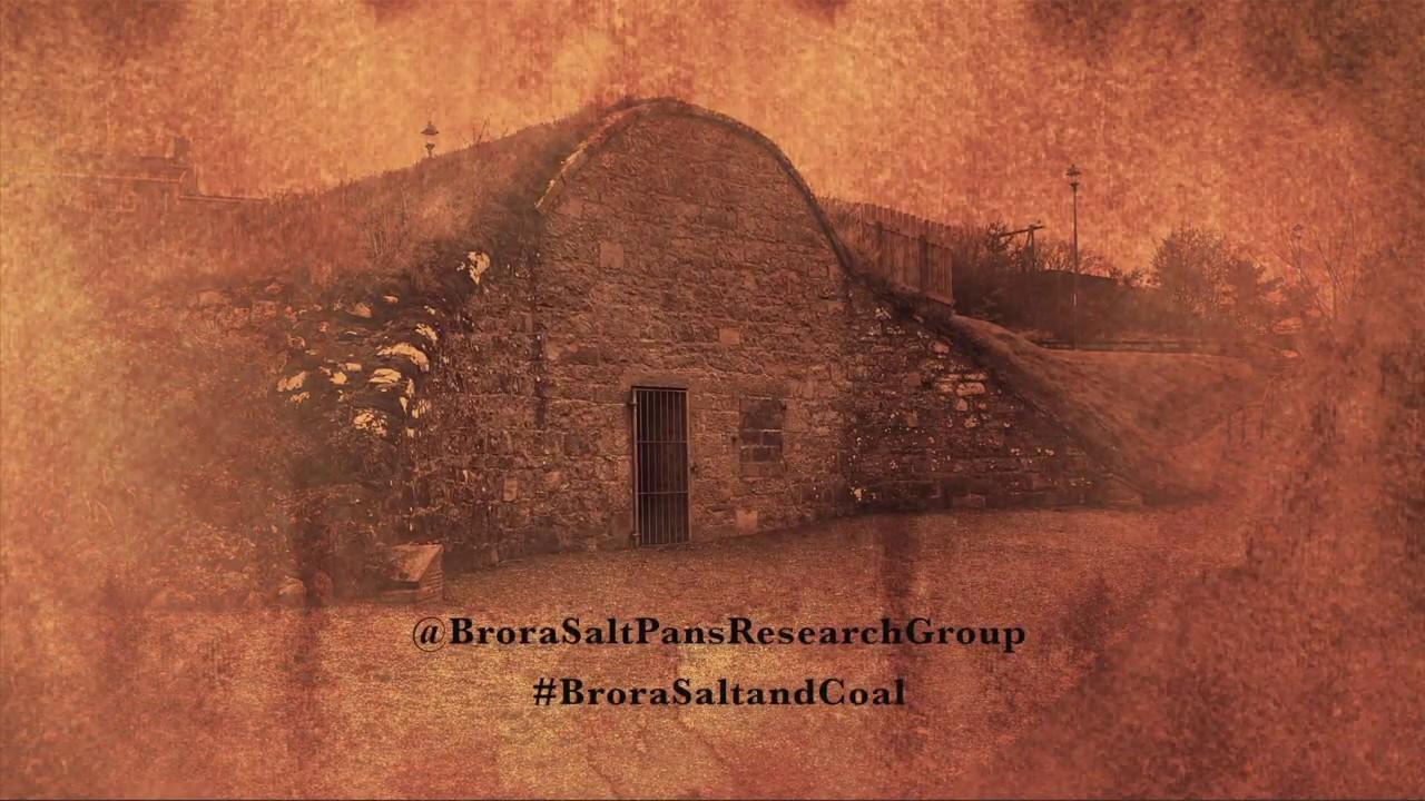 Industrial Brora 1825