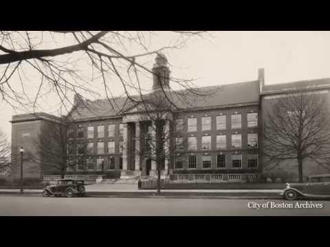 Boston History in a Minute: Boston Latin School
