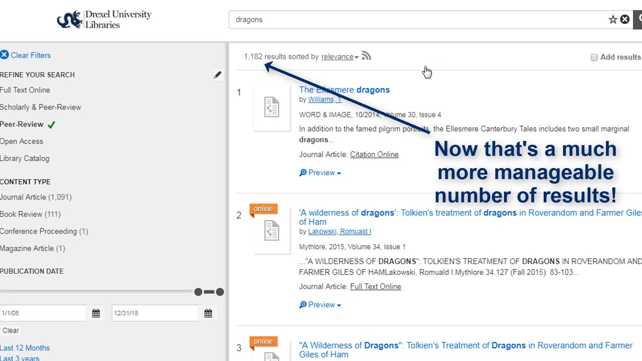 Resources General Research Resources Libguides At Drexel University Libraries