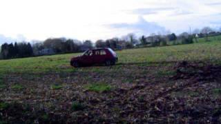 stock car 1 a tregunc