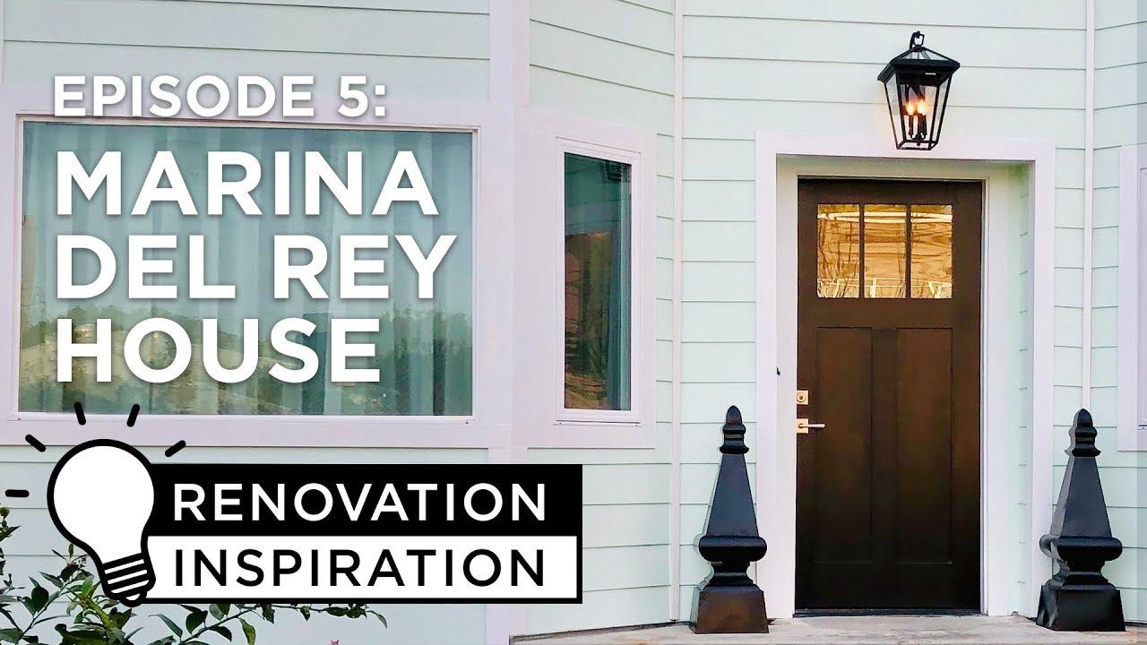 Studio Apartment Tour and Remodel - Renovation Inspiration Episode 18 Lamps  Plus