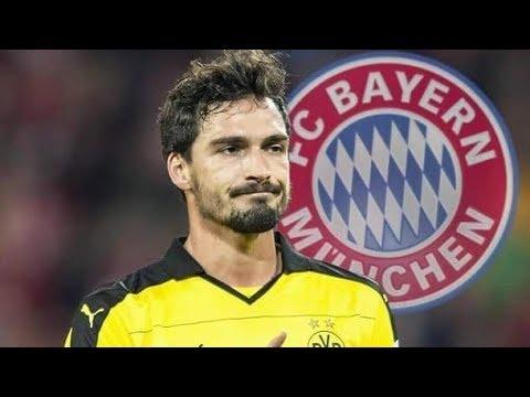هوملز الى دورتموند!! ما هي ايجابيات وسلبيات هذه الصفقة. FC Bayern Borussia Dortmund