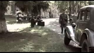 1943 15 серия (08.05.2013) Военная драма сериал
