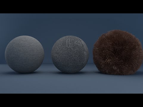 Cycles Material Series Cloth Asphalt Fur Youtube