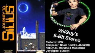 Journey to silius (nes) soundtrack - 8bitstereo
