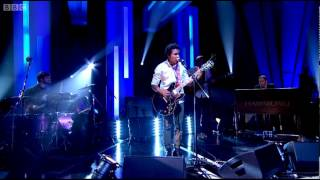 Benjamin Booker - Happy Homes - BBC Later With Jools Holland