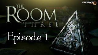 the room three walkthrough episode 1 (прохождение на русском)