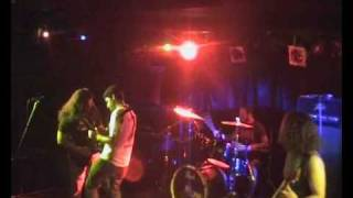 Demolition Train - Demolition Train (Live @ An Club 18/6/2010)
