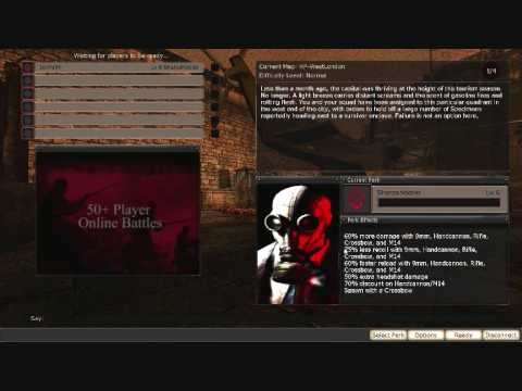 killing floor review part 1 by jerpamithe1