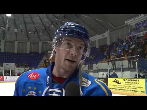 Russ Cowley Interview   261216