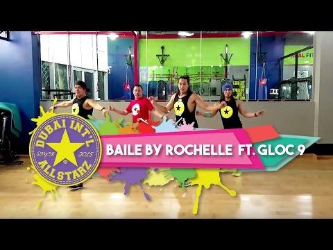 Baile | Zumba® | Rochelle Pangilinan Ft. Gloc 9 | Alfredo Jay