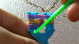 Браслеты из резинок#1 Браслет