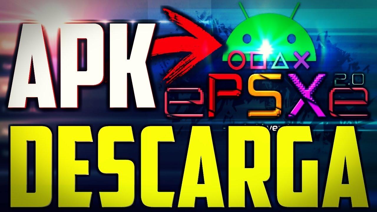 emulador de ps1 apk