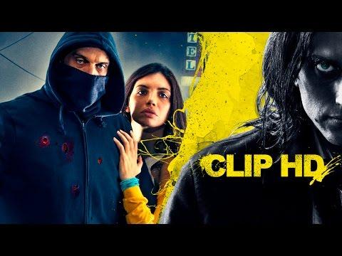 LO CHIAMAVANO JEEG ROBOT - Camorra - Clip dal film   HD