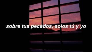 zayn ft. sia // dusk till dawn (traducida al español)
