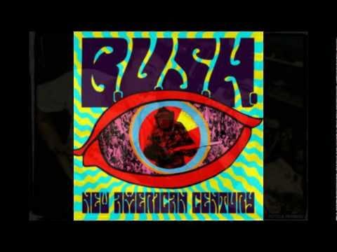 B.U.S.H. - New American Century [FULL ALBUM]