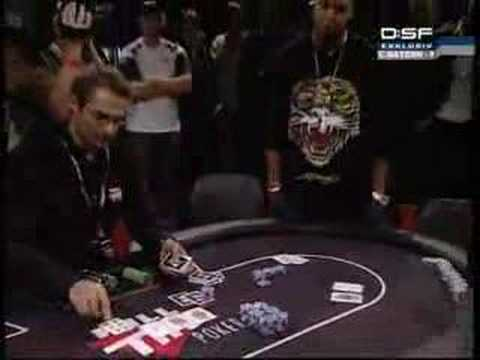 full tilt poker turnier in stuttgart mit akay part2