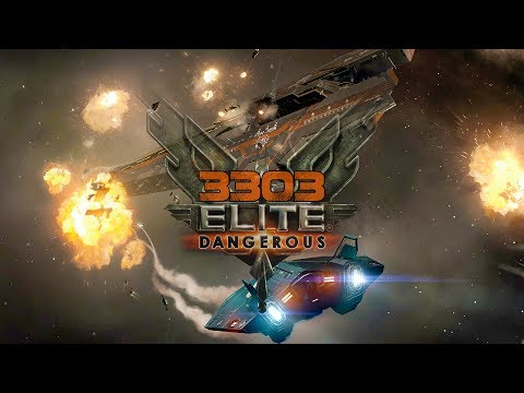 3303 Elite Dangerous - Gamescom 2017 Elite Meet, 200 Million Cr Mission Nerf, Navigation Tool