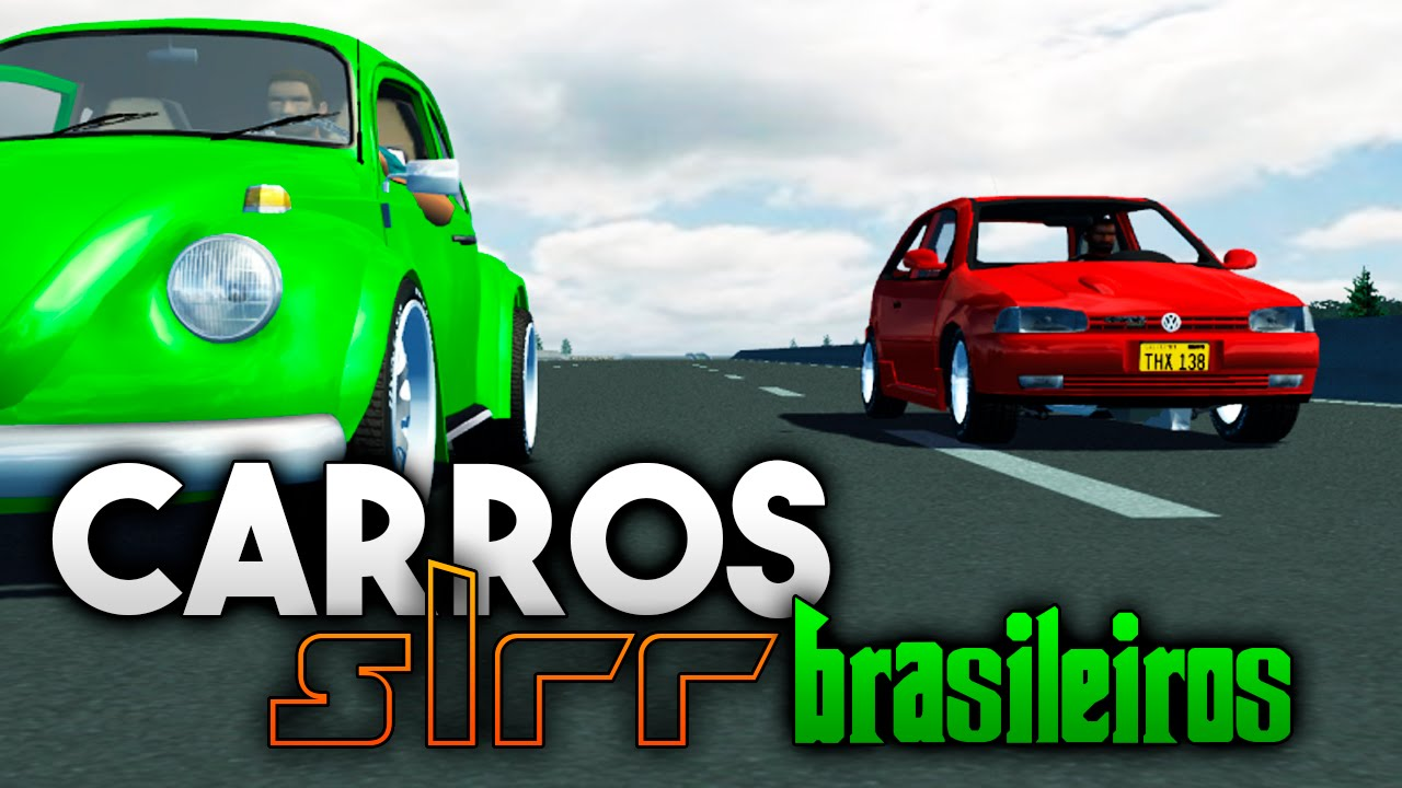 Slrr Com Carros Brasileiros Download Youtube