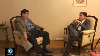 #PeriodismoPuro Duran Barba - El síndrome de Hubris y los presidentes