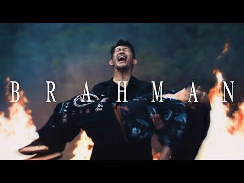 BRAHMAN「Slow Dance」MV