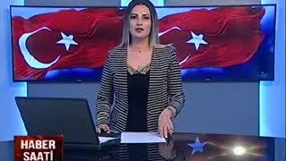 Tv Kayseri Ana Haber 27.06.2018