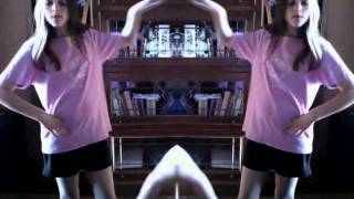 Enimem dancing