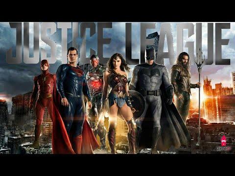 Nhạc phim liên minh công lý liên khúc tuyển chọn | Nhạc phim prime thumbnail