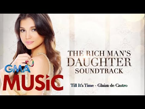 Glaiza de Castro I Till It's Time I Lyric Video