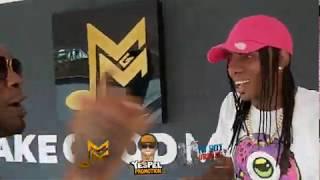 Mandrake el Malocorita - Mi Cumpleaños 🥳 Gracias - Quimico Ultramega, Nipo809, Draco, Jeison El Mono