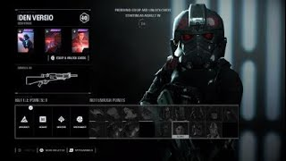 STAR WARS™ Battlefront™ II Rey Naboo at night 2