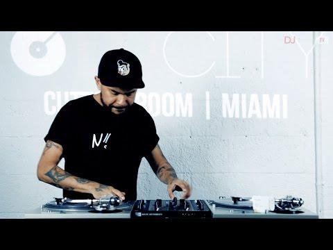 Cutting Room: Miami