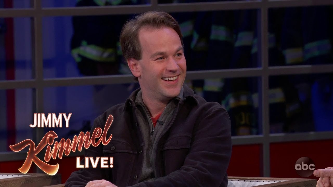 Mike Birbiglia on Broadway Show, Living in NY & Conceiving Baby