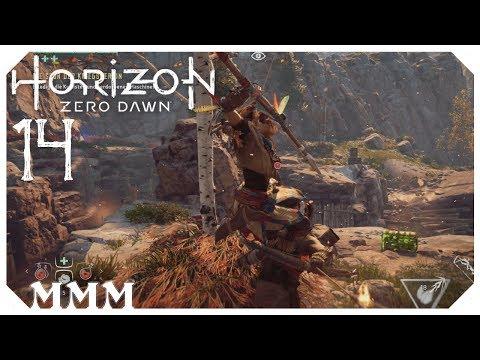 Total unauffällige Schleichtötungen ~ Horizon Zero Dawn ~ 14 [Eng dub, Ger sub]