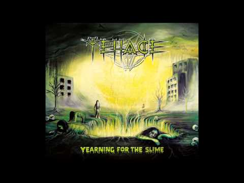 TEHACE - Yearning for the Slime (2014)