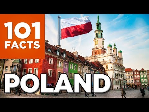 101 Facts About Poland