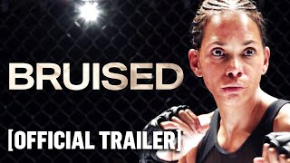 Bruised - Halle Berry - Official Trailer
