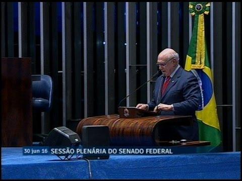 Para Lasier Martins, a Polícia Federal tem sido um exemplo de instituição do Estado