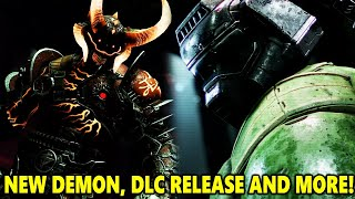 NEW Doom Eternal Content And DLC Update! New Demon, Trailer Release And More!