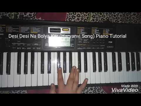 Download Desi Desi Na Bolya Ka Dj Sargam MP3, MKV, MP4