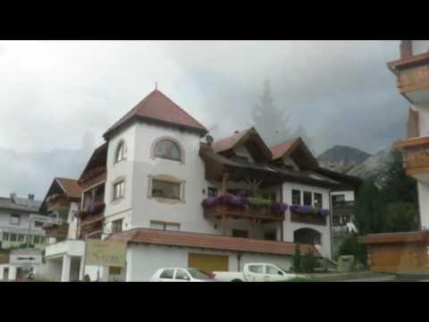 Miss Maps - Roadtripping Italy to Liechtenstein - August 2016