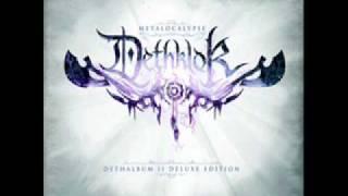 Dethklok-Crush the Industry(DETHALBUM 3!) WITH DOWNLOAD LINK!