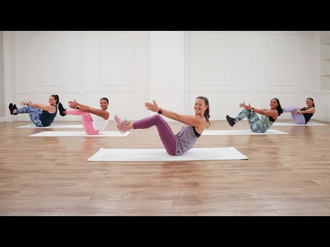10-Minute Quick Core Workout