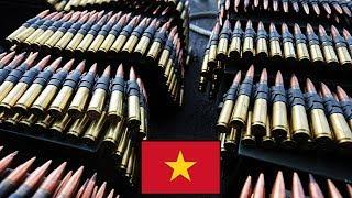 Tin Quân Sự - Lộ diện hai mẫu khí tài mới cực lạ do Việt Nam sản xuất