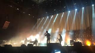 Cornerstone - Arctic Monkeys @ Lollapalooza Chile 2019