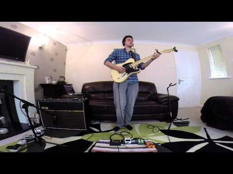 Redneck Woman - Sean Buttigieg Guitar Audition