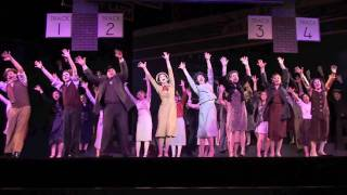 42ND STREET LULLABY OF BROADWAY