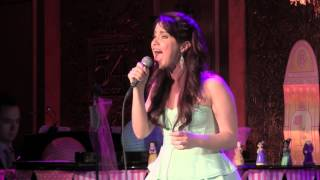 Watch Sierra Boggess Part Of Your World video