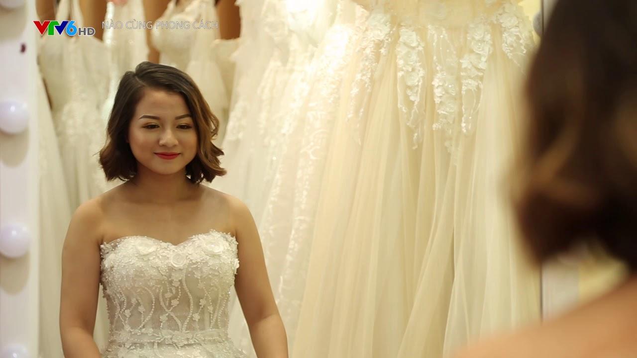 Ảnh viện HongKong – thiên đường váy cưới, ảnh cưới cho cô dâu, chú rể