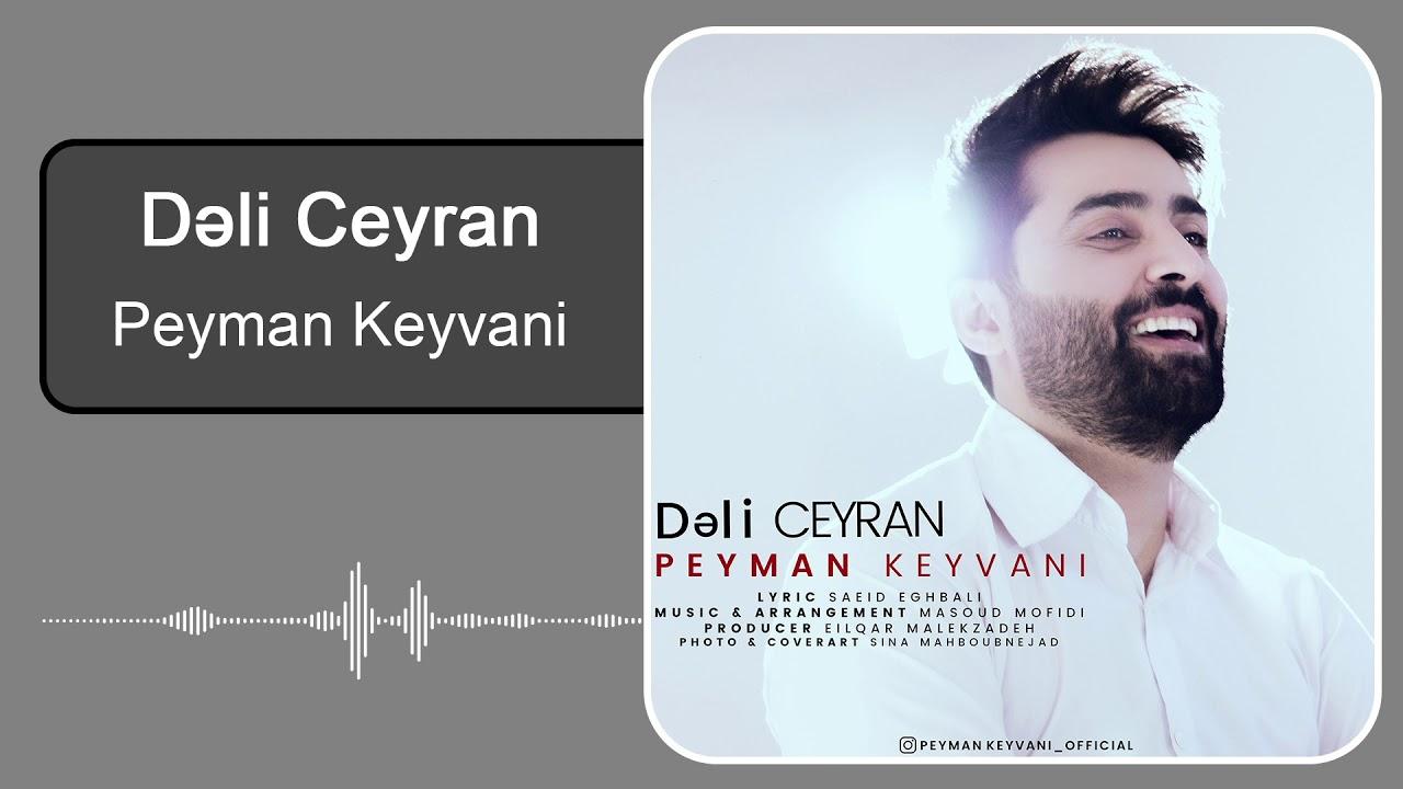 Peyman Keyvani Yalvara Yalvara 2015